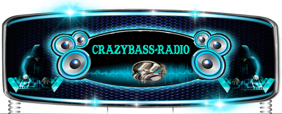 Crazybass-radio.de